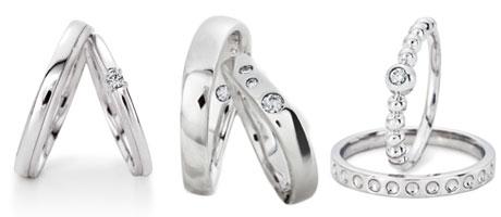 星の砂TIES マリッジリング(結婚指輪)